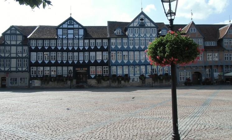 Bürgermeister-Wahl in Wolfenbüttel