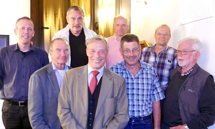 AfD Kreisverband WF/SZ: Neuer Vorstand gewählt