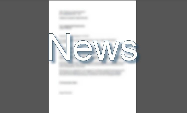 AfD KV WF/SZ begrüßt Brandbrief von CDU Mandatsträgern an die Bundeskanzlerin