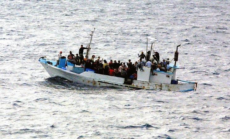 Flüchtlinge, Migranten, Einwanderer, oder was?