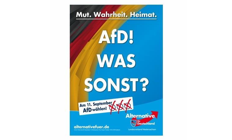 Landtagswahl Mecklenburg – Vorpommern
