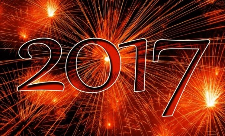 Ansprache zum Jahreswechsel 2017 - Thomas Ehrhorn