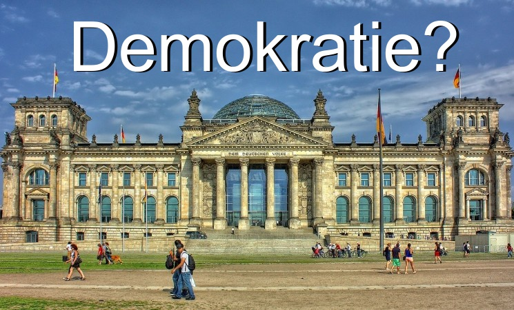 Offener Brief von Claudia Junge an den Landtagspräsidenten Hendrik Hering