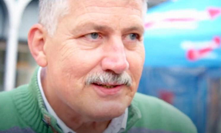 OSTFALIA interviewt Kommunalpolitiker am Samstag zu den Zielen der Parteien